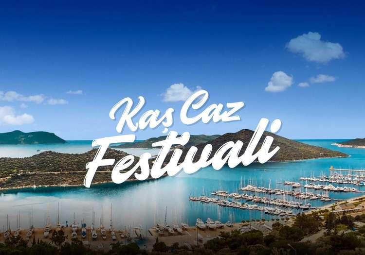Kaş Caz Festivali – Antalya