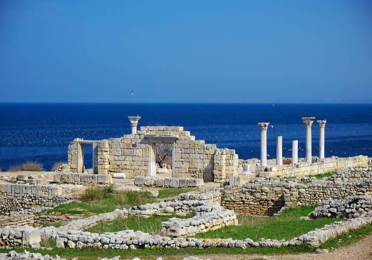 Khersones Antik Kenti