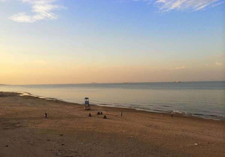 Kilyos Dalia Beach
