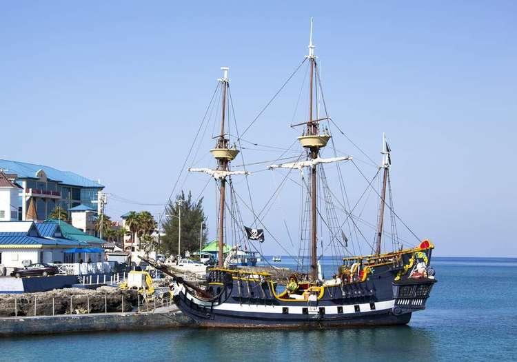 Korsan Festivali – Cayman Adaları