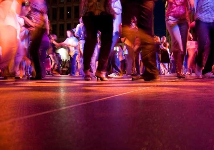 Uluslararası Bodrum Latin Dans Festivali – Bodrum