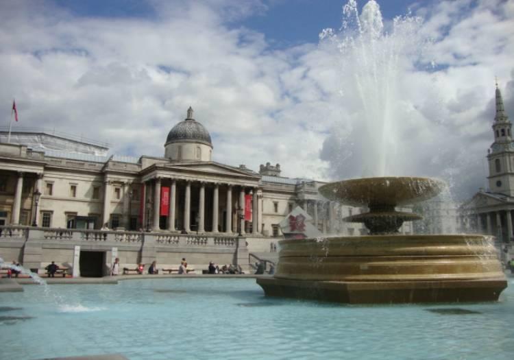 Londra Ulusal Galerisi