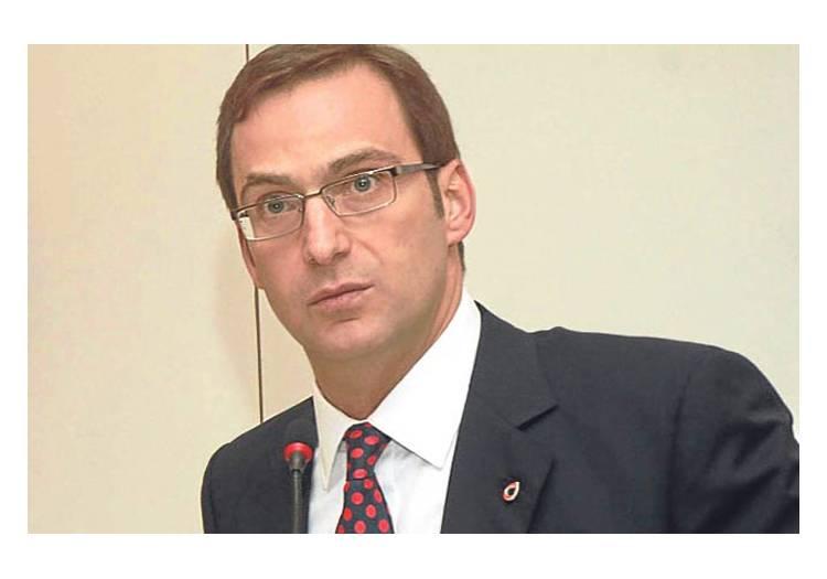 Mehmet Ömer Koç