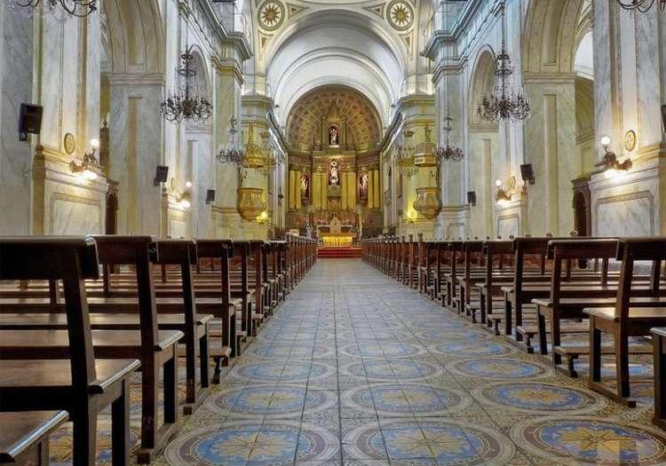 Montevideo Katedrali