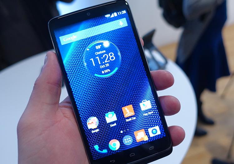 En hızlı şarj rekoru Motorola'nın
