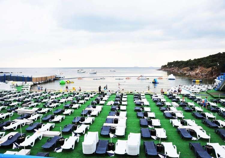 Nakibey Plajı Büyükada