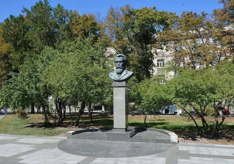 Oleg Babayev Parkı