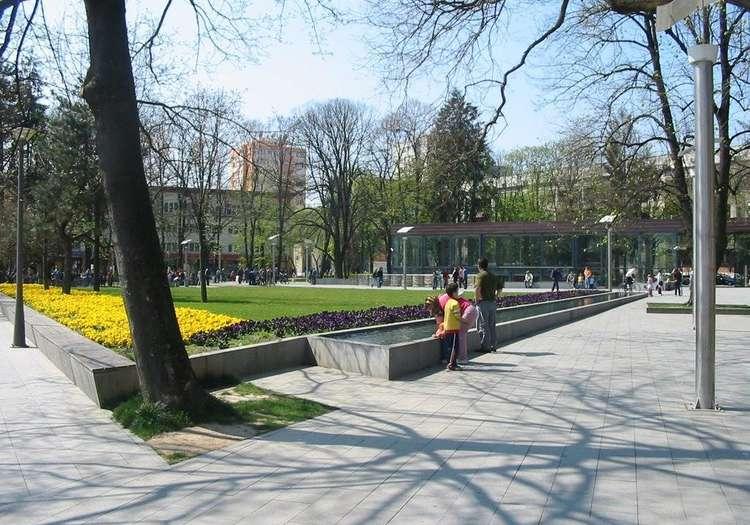 Peter Kocic Parkı