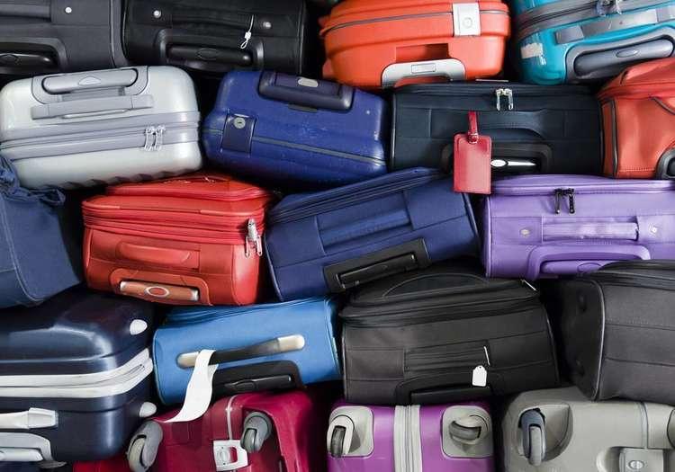 Doğru bavulu seçin