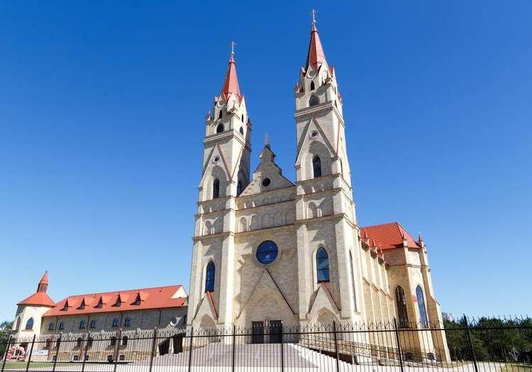 St. Joseph Katedrali