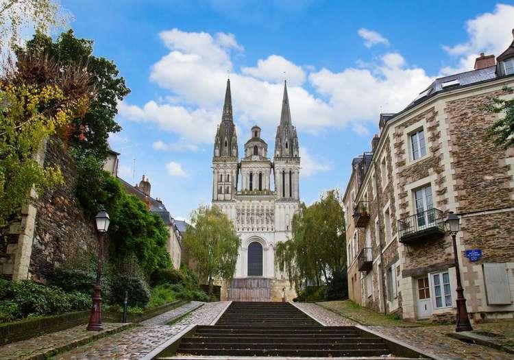 St-Maurice Katedrali