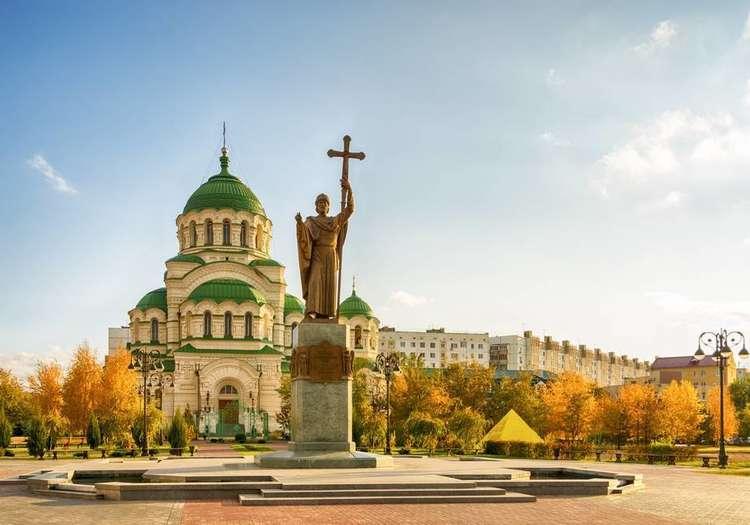St. Vladimir Katedrali