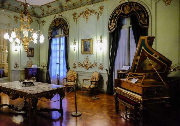 Taranco Sarayı