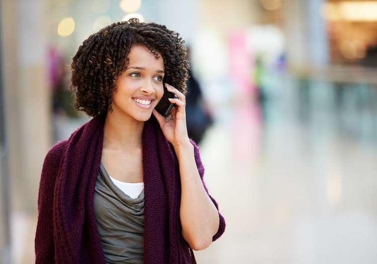 Kesintisiz telefon görüşmeleri