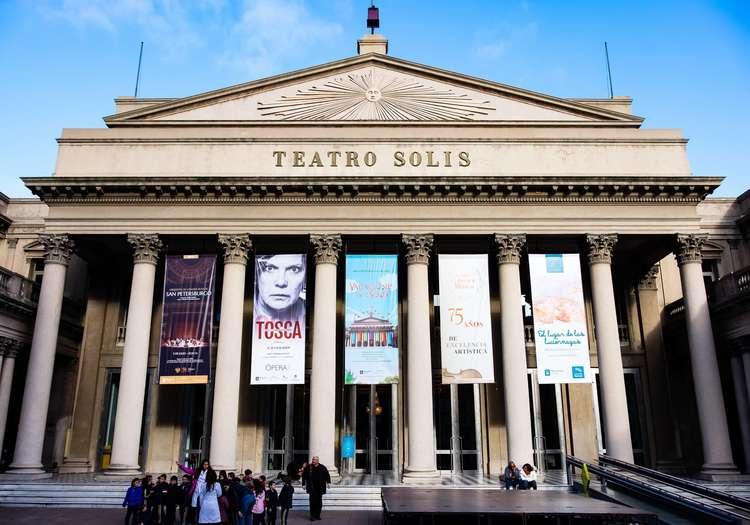 Tiyatro Solis
