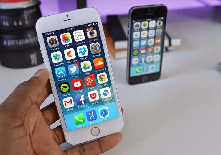 En güvenli telefonlar iPhone modelleri