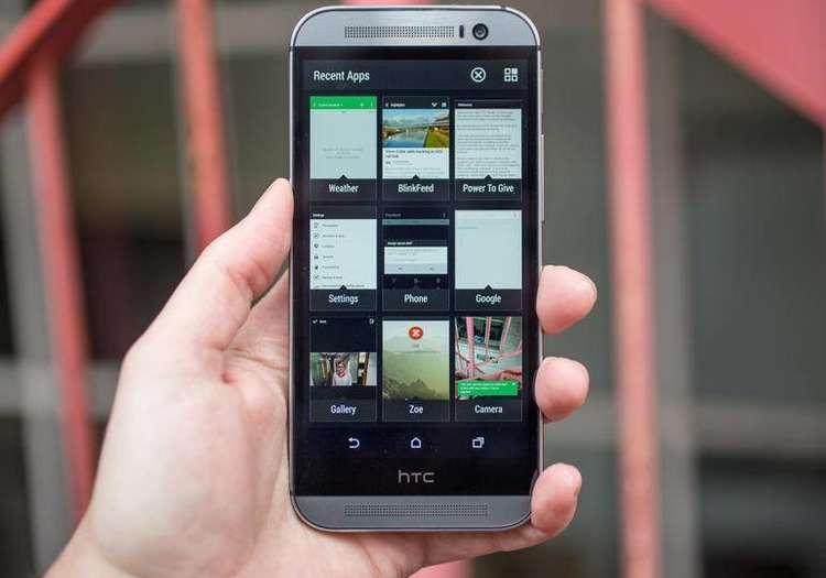 Sevdiklerinizi daha iyi duymak için HTC ONE M8