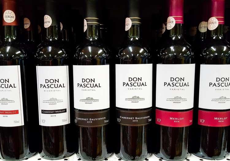 Uruguay Şarapları