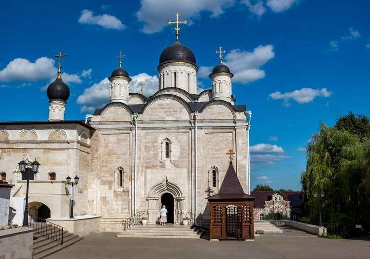 Vvedenskiy Katedrali