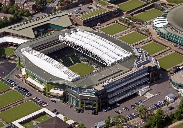 Wimbledon Tenis Turnuvası - Wimbledon