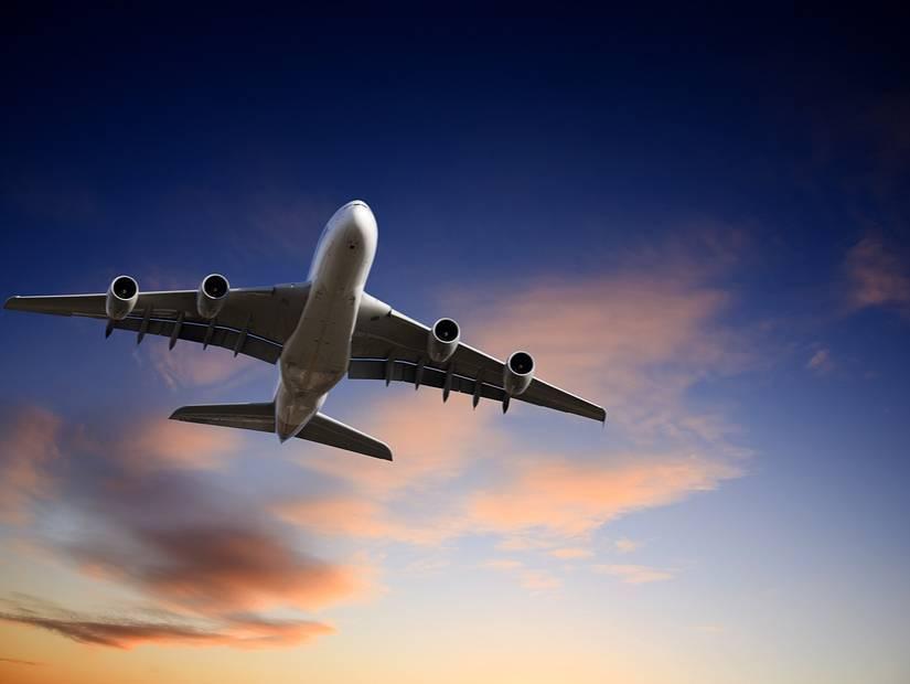 Büyük uçaklar inebilecek