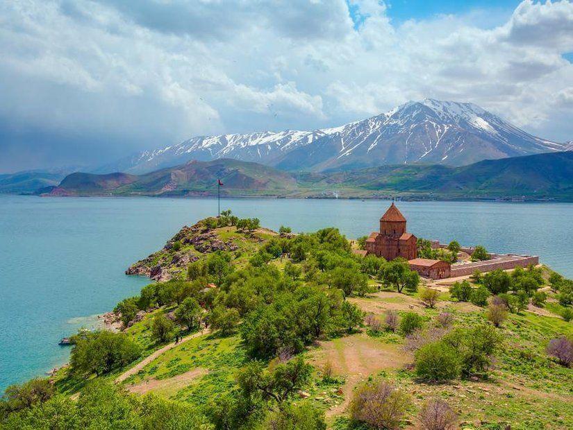 Karadeniz Bölgesi: