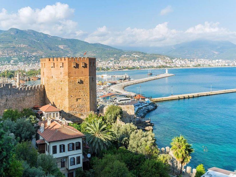 Akdeniz Bölgesi: