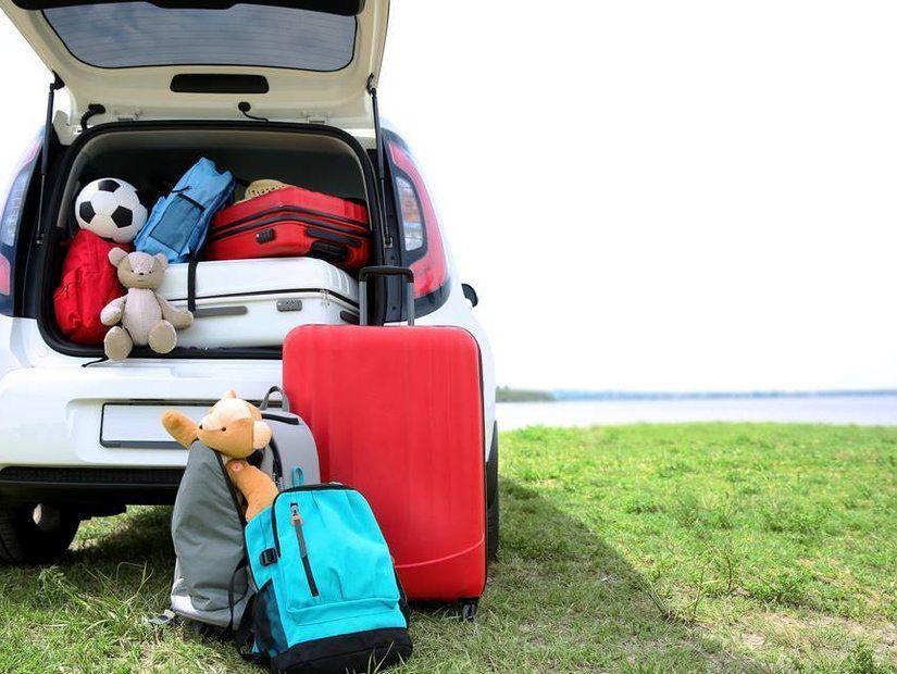 4- Eşyalarınızı rahat rahat taşırsınız
