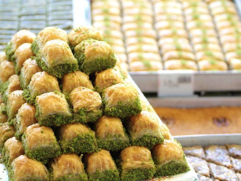 5- Hamsinin ve mısır ekmeğinin başkenti Trabzon