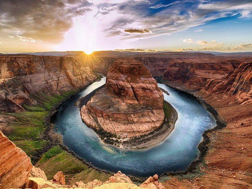 5- Büyük Kanyon