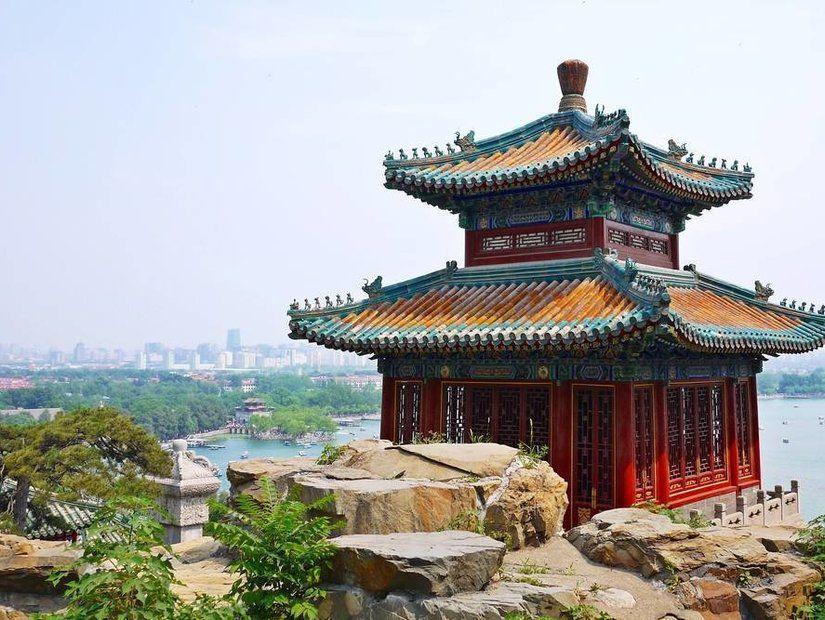 5- Çin'e nasıl gidilir?