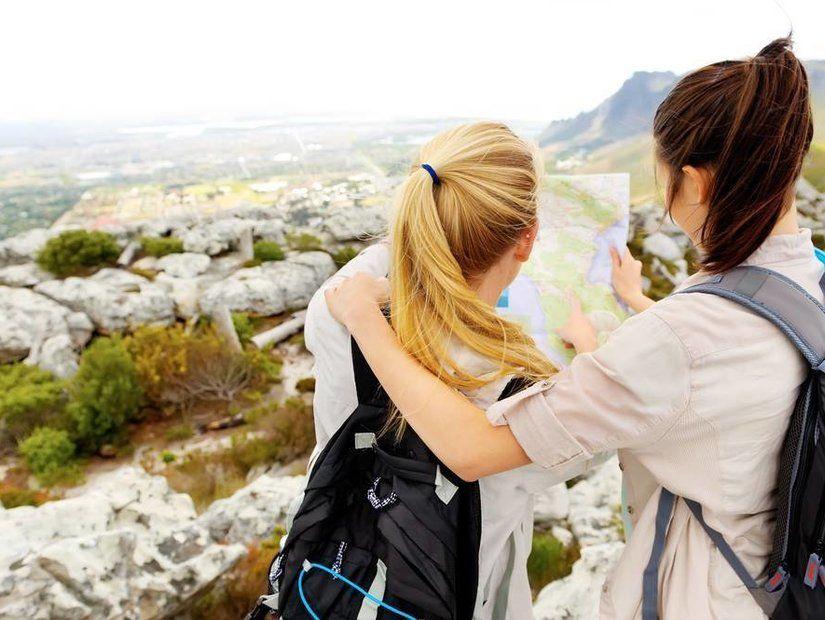 5- Birlikte yola çıkın