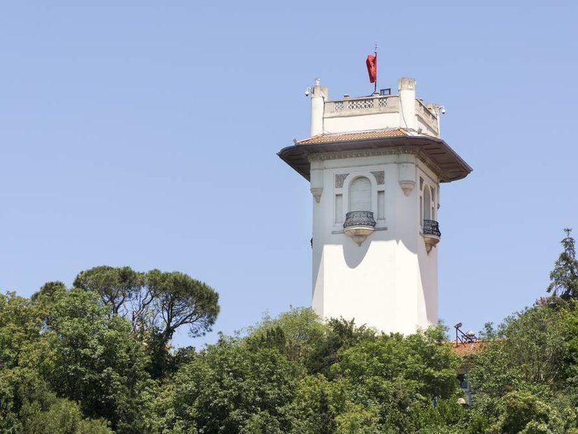 6- Revan Köşkü – İstanbul