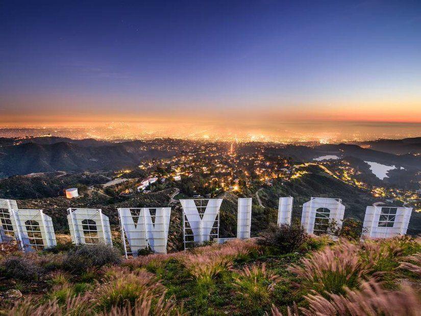 2- Hollywood'un kalbine yolculuk: Los Angeles