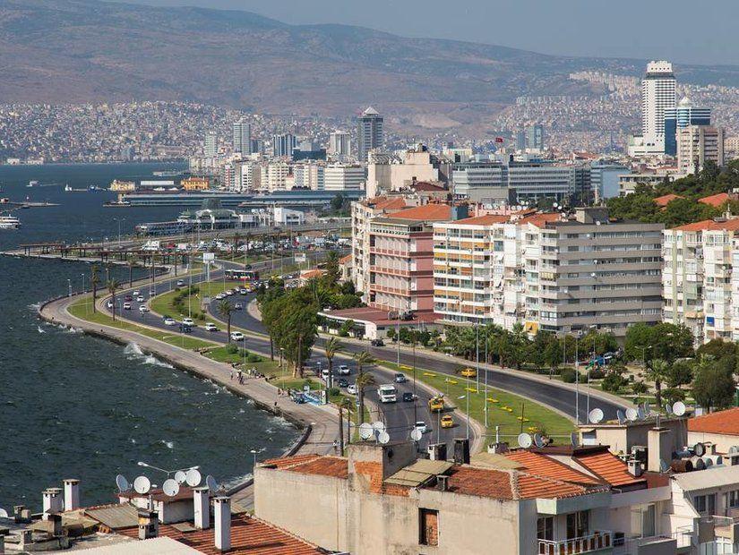 1- İzmir'de sonbahara veda 60 TL'den itibaren