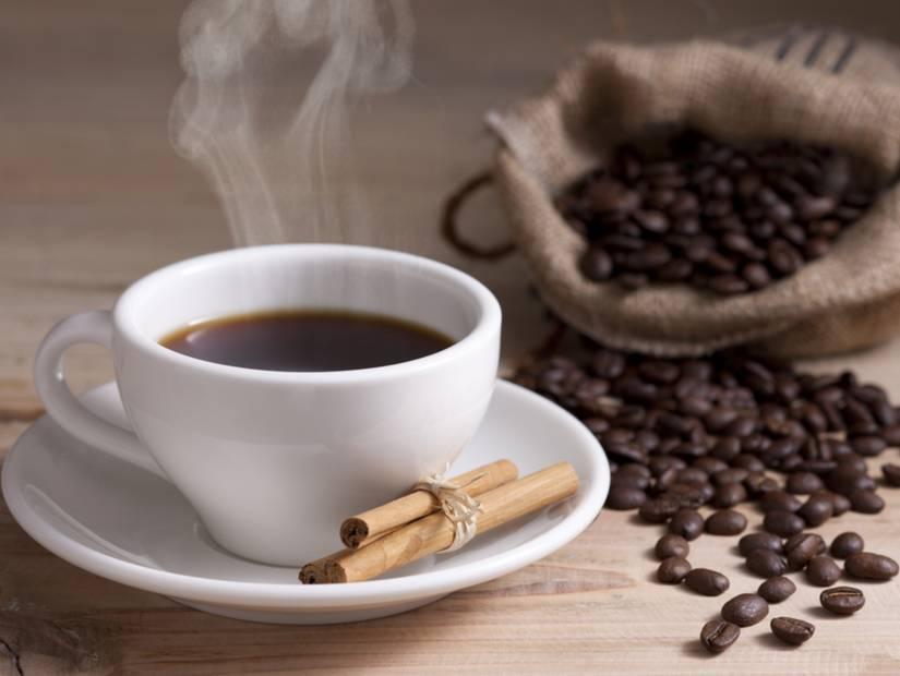 1-Çay - kahve