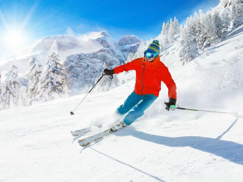 5- Kayak giysilerini kiralayın