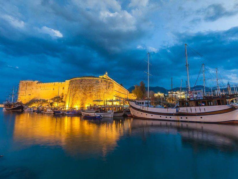 Kıbrıs (Gidiş dönüş 300 TL)