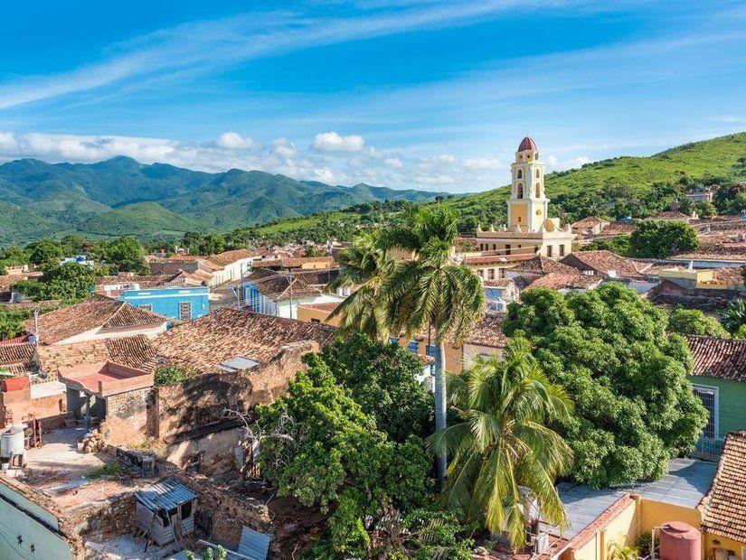 6- Başka bir dünya: Küba