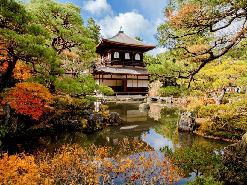 Kyoto (Japonya)