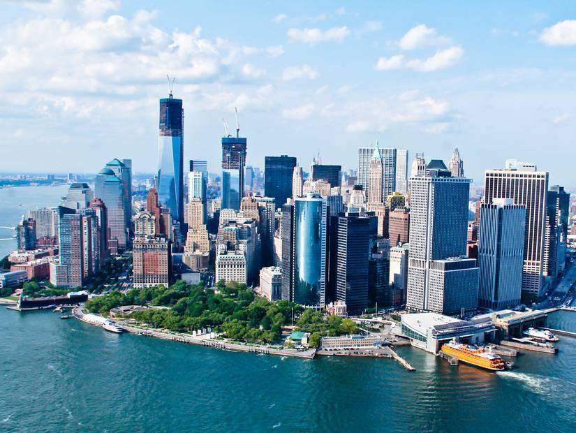5- New York