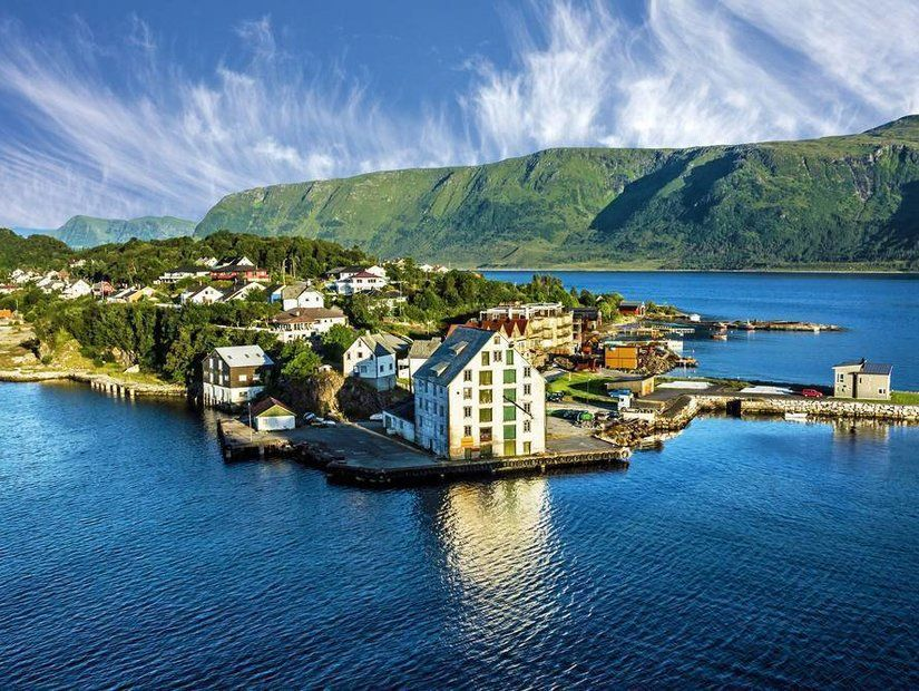 3- Norveç - ,302