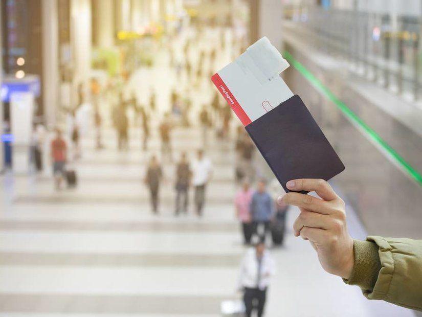 7- Pasaportsuz seyahat