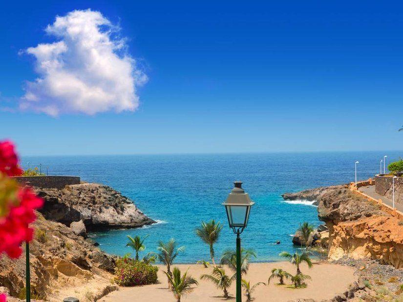 1- Playa Paraiso – Küba