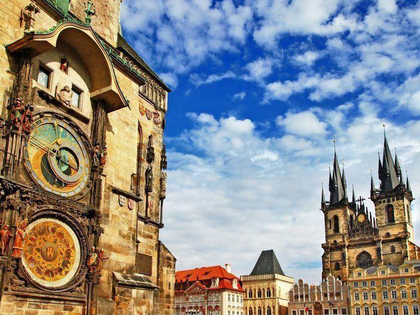 Ortaçağ'ı yaşatan şehir