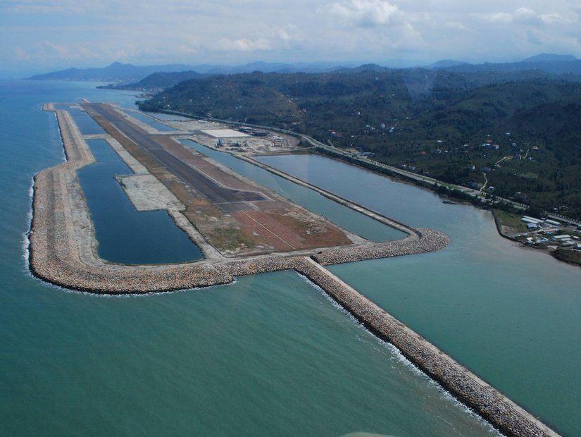 Artvin-Rize'ye ortak havalimanı