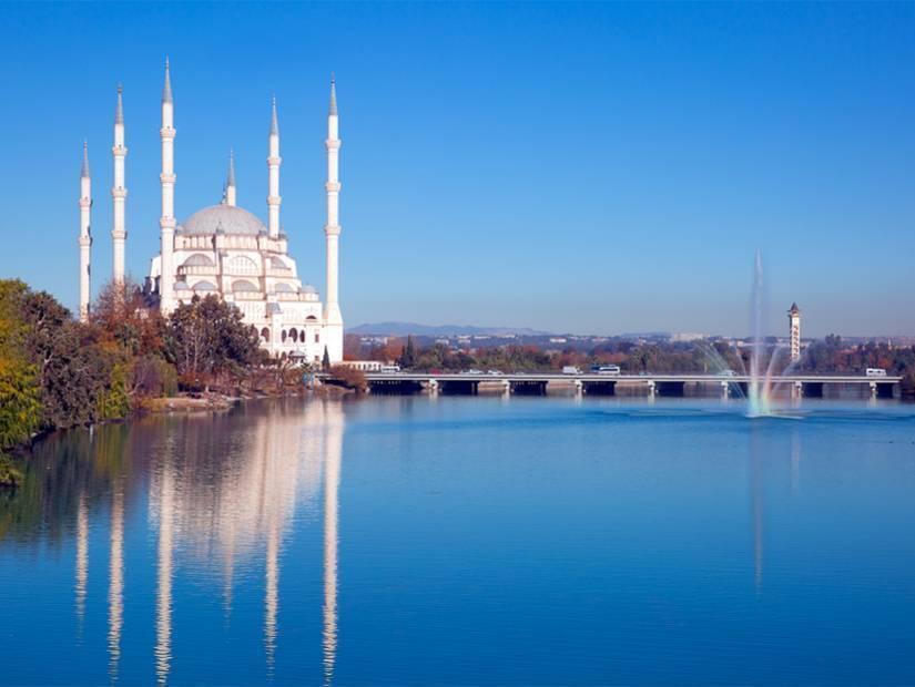 Adana'da mideniz bayram etsin
