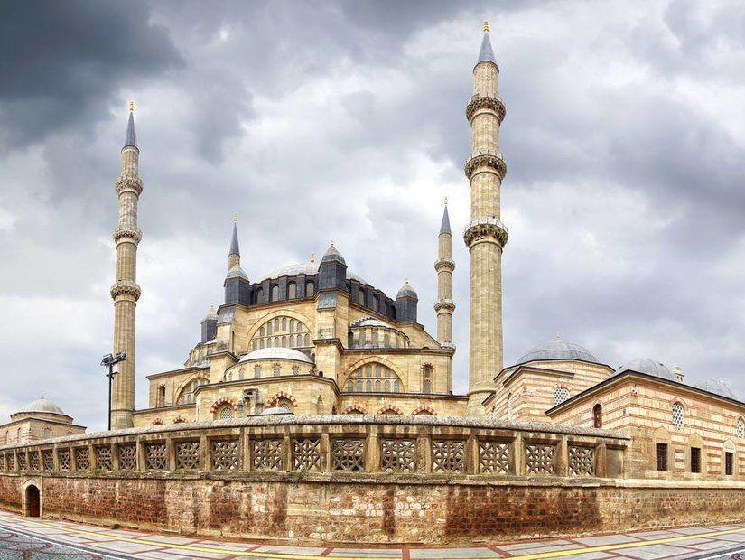 Marmara Bölgesi:
