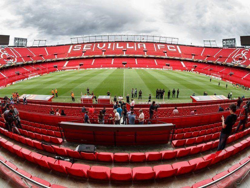 2- Sevilla / Real Betis – Sevilla