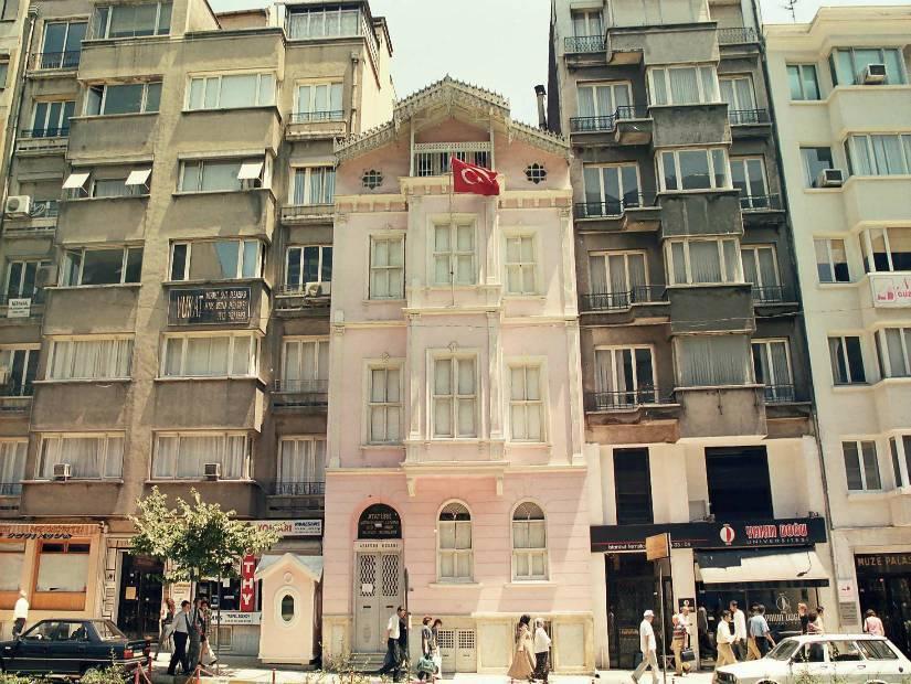 Şişli Atatürk Evi